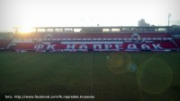 Bogić Bogićević novi trener Napretka