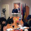 Konferencija za štampu: DS Kruševac