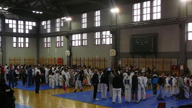 """Šest medalja za Tekvondo klub """"Bagdala"""""""