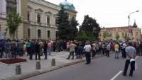 Da li će i u Kruševcu biti većih protesta?