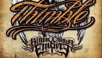 Thimble i Black Crown Empire u Kruševcu