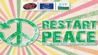 Poziv na internacionalni trening posvećen izgradnji mira