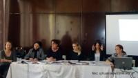 Javno predstavljanje novog projekta Udruženja žena Peščanik