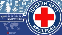 Crveni krst u borbi protiv tuberkuloze