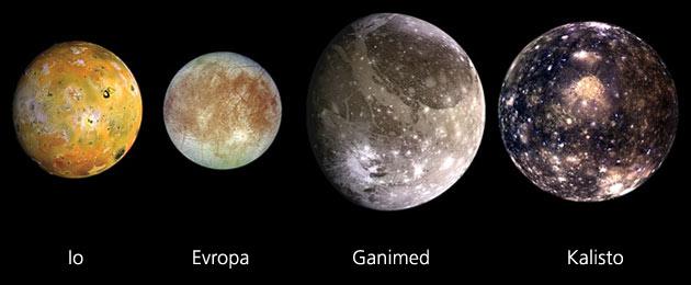 Природни сателит Jupiter-sateliti