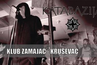 katabazija